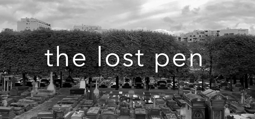 The Lost Pen